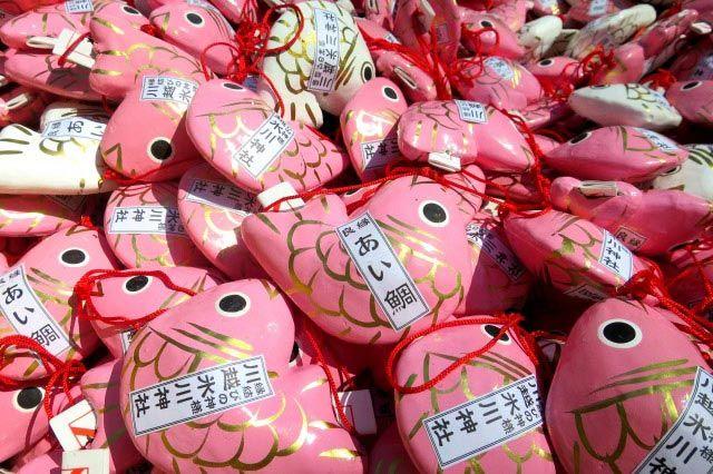 【関東】縁結びにご利益ありで有名!恋愛成就パワースポット神社12選 - Plat by NAVITIME
