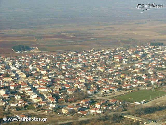 2  Μαυροθάλασσα   Πληθυσμός: 1.572 (2011)