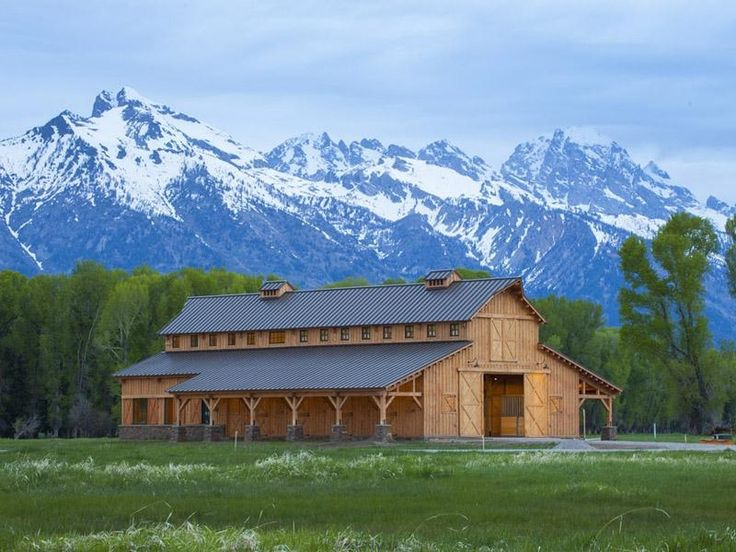 17 best images about jackson hole fine properties on Wyoming home builders