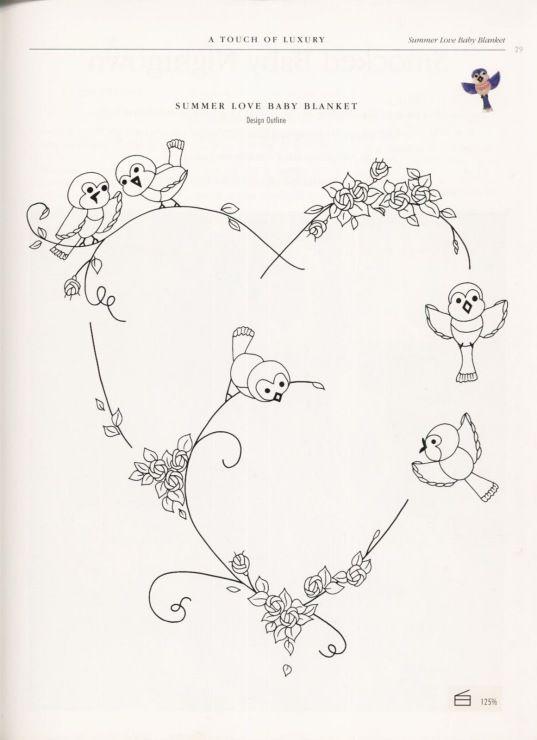 Gallery.ru / Фото #26 - Embroidery & Cross Stitch - OlgaHS