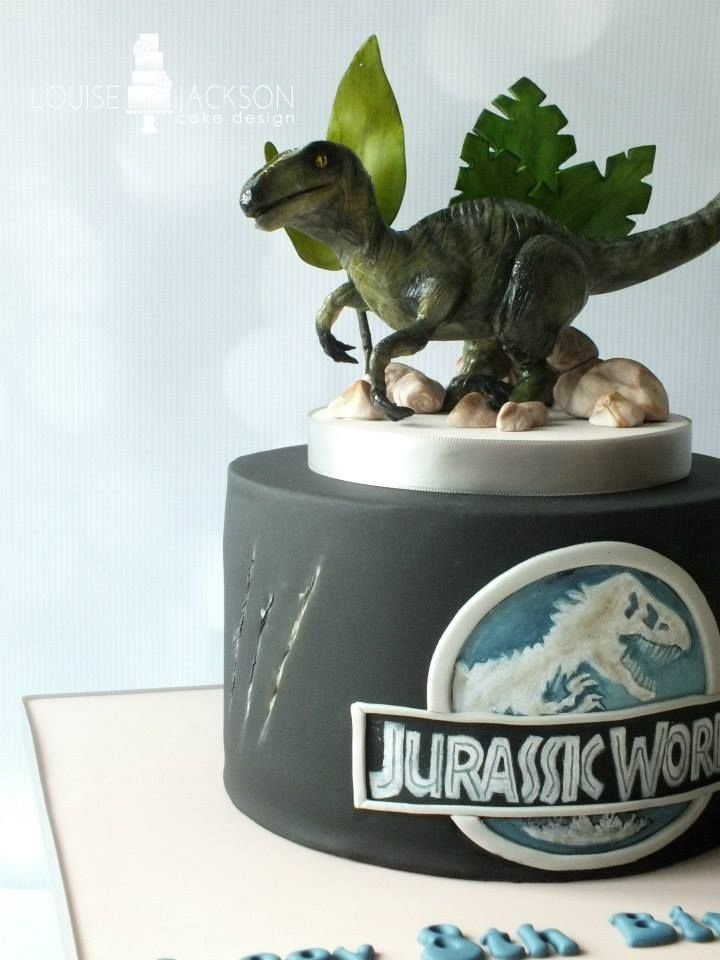 1000 Images About Cakes Dinosaurs Amp Dragons On Pinterest