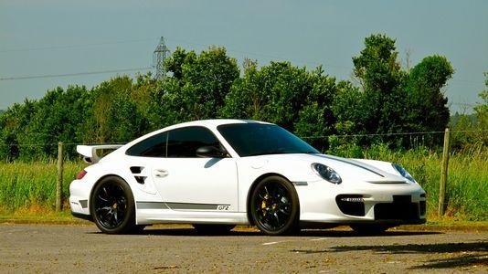2008 Porsche 911 GT2 (997) - Estimate (£): 115,000 - 130,000