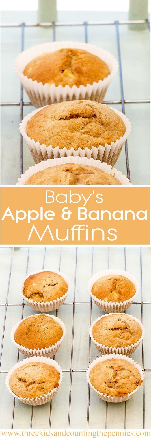A tasty little recipe for young kids, healthy and fun to make, too -- the little ones can even join in.