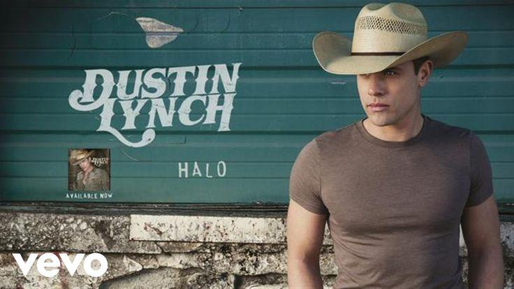 Dustin Lynch - Halo (Audio) - YouTube
