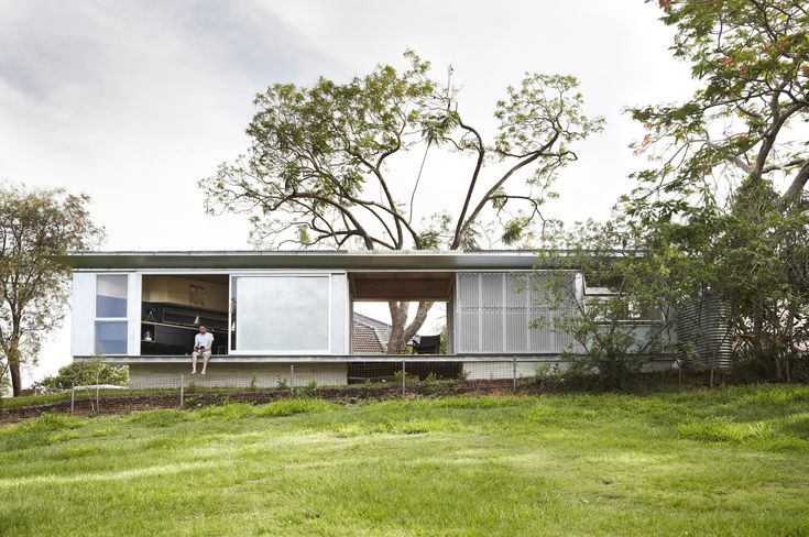 Keperra House, Brisbane, Queensland, Australia by A–CH (Atelier Chen Hung). (2013)
