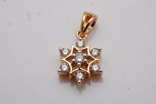 indian Diamond jewelry | diamond jewelry manufacturer from india, real diamond pendants, small ...