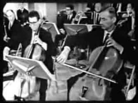 Percy Faith and his Orchestra  - The Song from Moulin Rouge (Where is Your Heart) written by Georges Auric - 1953.