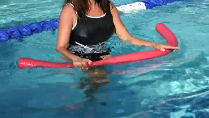 57 Best Exercise Fitness Aqua Zumba Pool Aerobics Images On Pinterest