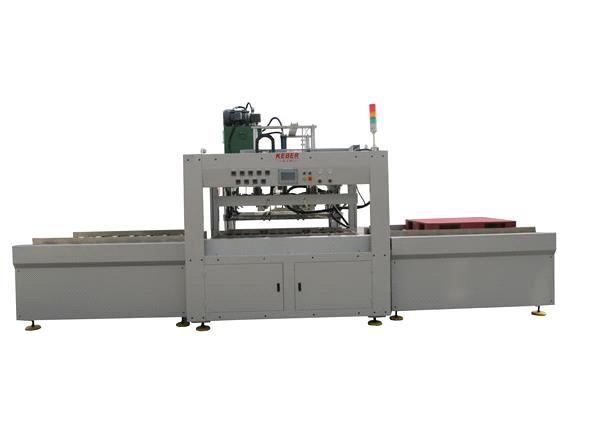 Hot Plate Welding Machine for Plastic Pallet (Hot Plate Welding Machine for Plastic Pallet) - China Plastic Welding Machine;Ultrasonic Pl...