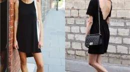 """Küçük Siyah Elbiseler Küçük, siyah elbiseler! Hayatımıza, Audrey Hepburn'nün """" Tiffany'de Kahvaltı"""" filmiyle girdi; o gün bu gündür de gardroplarımızın klasiği haline geldi... Devamı için http://www.trendimsensin.com/kucuk-siyah-elbiseler-2/"""