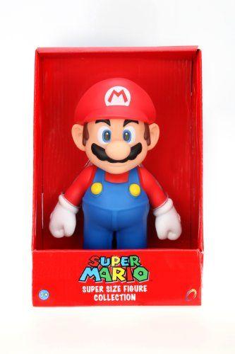 Nintendo Mario Nintendo http://www.amazon.com/dp/B0033C448G/ref=cm_sw_r_pi_dp_df7wwb15V3S6S