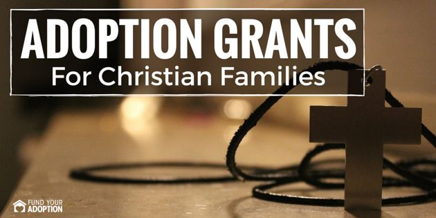 Adoption grants each have different rules and eligibility requirements. These are 10 of our favorite adoption grants exclusively for Christian families.