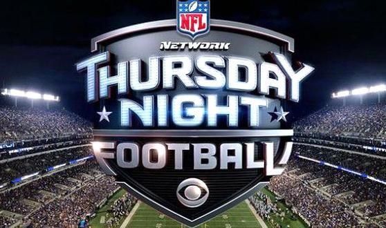 Nfls New Look With Thursday Night Football On Cbs Movie Tv Tech