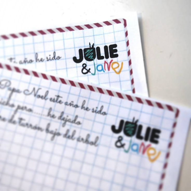 Carta a Papa Noel o a los Reyes Magos, descargable cuando te suscribes en www.julieandjane.es  Santa Claus Letter download free when you subscribe in our website www.julieandjane.es  #xmas #christmas #navidad #regalos #present #kids #niños #carta #reyesmagos #papanoel #santaclaus #desargable #gratis #freedownload