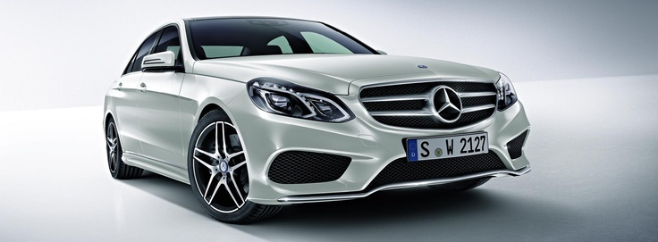 The new Mercedes-Benz E Class www.facebook.com/mercedesbenzmccarthy