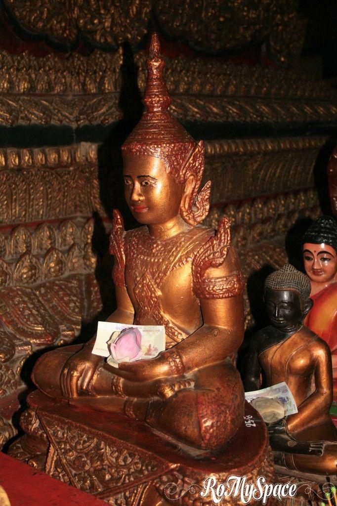 I colori di Phnom Penh   www.romyspace.it