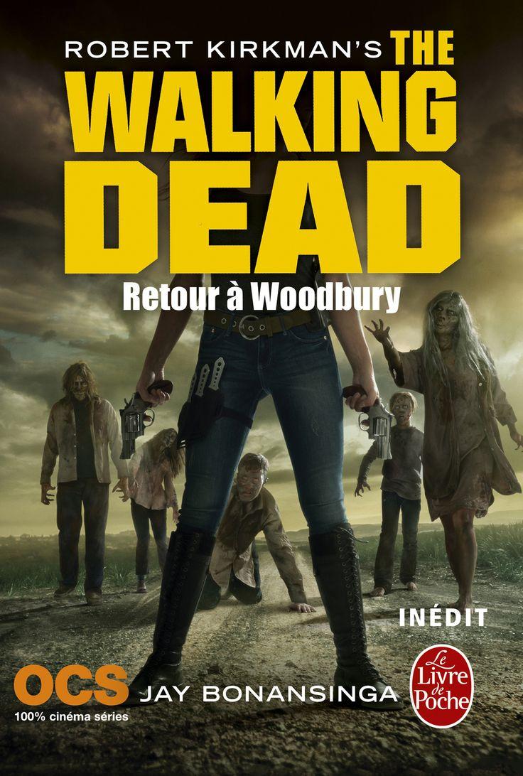 The Walking Dead Tome 30 Pdf Fr : walking, Retour, Woodbury, Walking, (eBook), Dead,, Tome,, Ebook