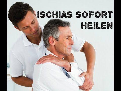 Ischiasschmerzen Einrenken | Ischias in 1 Woche Selber Heilen