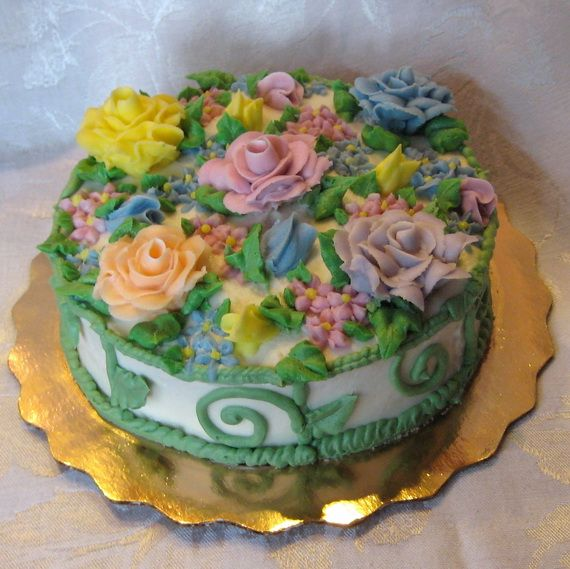 Cake Design For Mothers : 1000+ images about Mothers  Day Celebration Ideas on ...