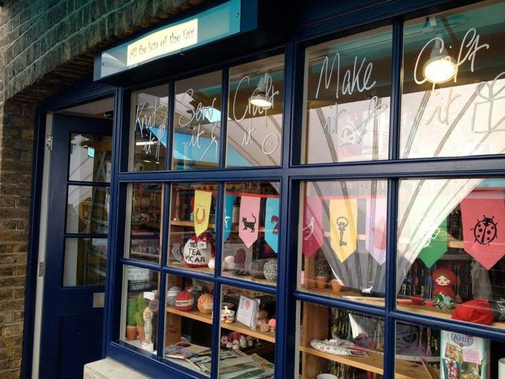 1000 images about yarn shops on pinterest. Black Bedroom Furniture Sets. Home Design Ideas