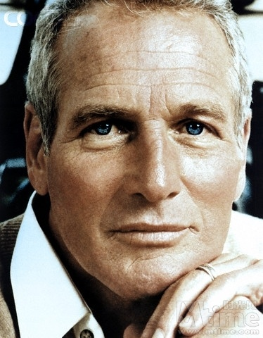 Paul Newman - The Granddaddy of gorgeous men