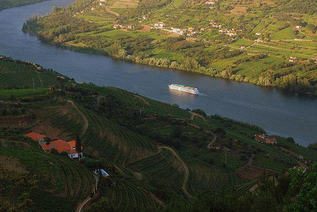 Rio Douro / River Douro - Portugal