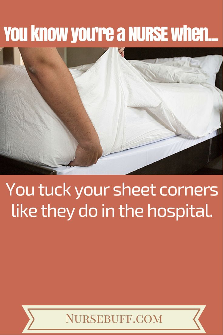 Nurses Know How To Suck Best.