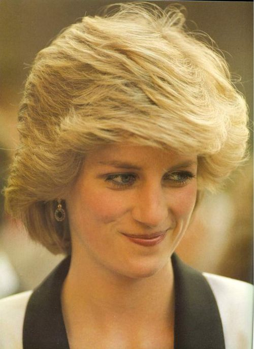 Super 1000 Ideas About Princess Diana Hairstyles On Pinterest Lady Short Hairstyles For Black Women Fulllsitofus