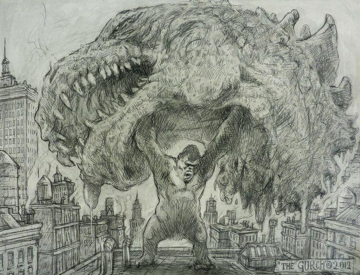 8 best the Gurch images on Pinterest | Horror, Horror comics und ...