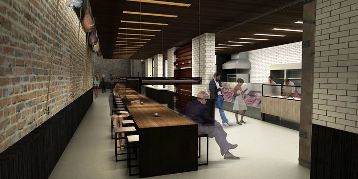 11 best interior design inspiration images on pinterest for Commercial wine bar design ideas