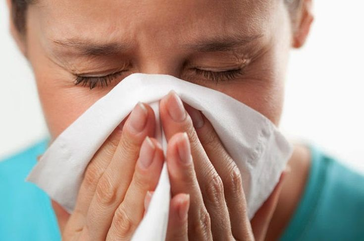 Três ótimas receitas naturais para tratar rinite