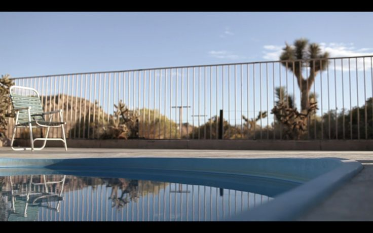"""""""Rubber"""" (2010) by Quentin Dupieux (France) (aka Mr Oizo)"""