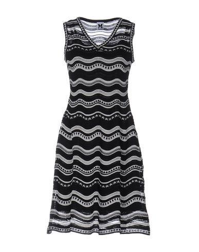 M MISSONI Short Dress. #mmissoni #cloth #dress #top #skirt #pant #coat #jacket #jecket #beachwear #