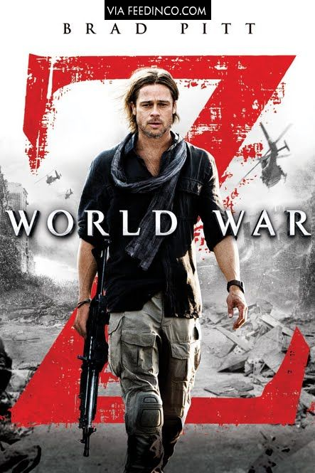World War Z >>> check similar images on Feedinco.com