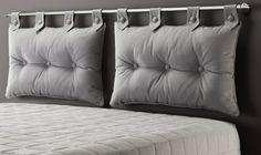 coussin pour tete de lit