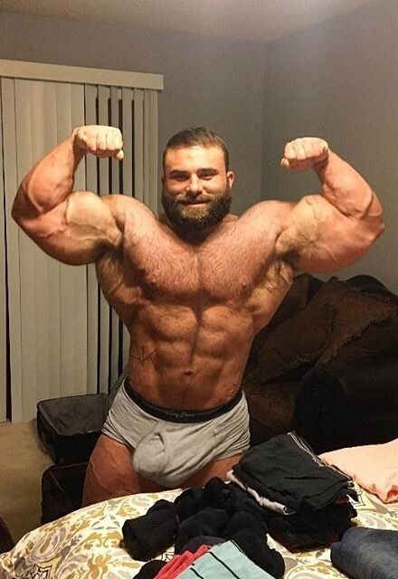 Pin on Hot Gym Guys