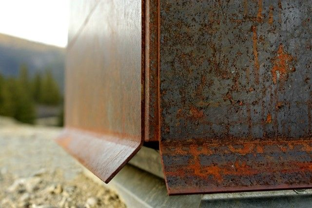 24 Best Gutters And Scuppers Images On Pinterest
