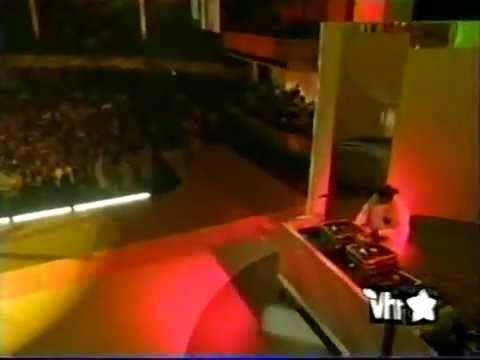 Doug E. Fresh, Kid Rock, Kid Capri and Grandmaster Flash - DJ Medley
