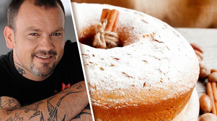 Κέικ κανέλας | alevri.com