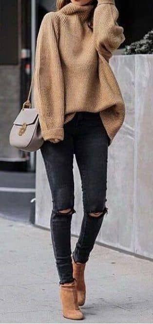 🖤 Comment porter un jean destroy avec style ! – Stylée.fr