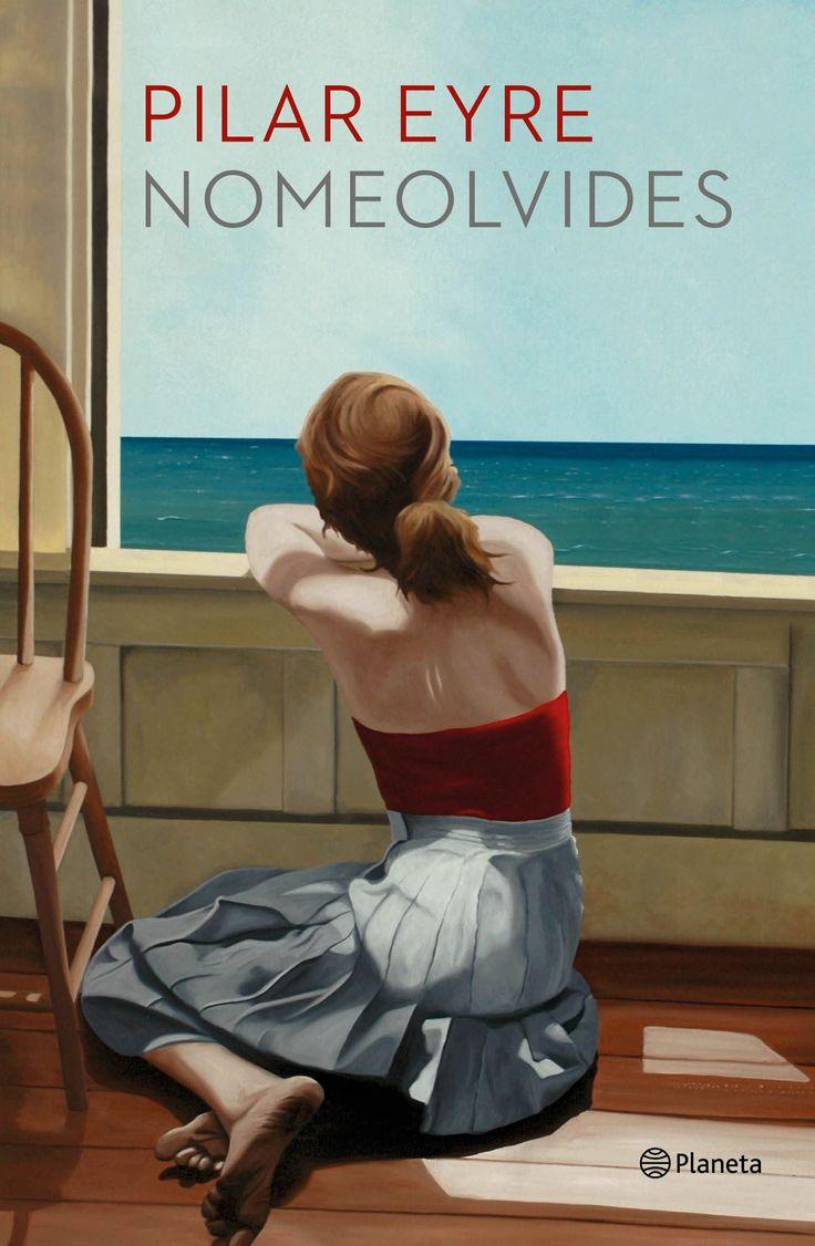Nomeolvides, de Pilar Eyre - Enlace al catálogo: http://benasque.aragob.es/cgi-bin/abnetop?ACC=DOSEARCH&xsqf99=767511