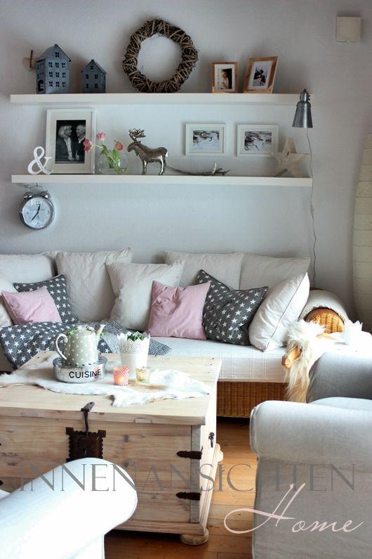 die besten 17 ideen zu schwedische deko auf pinterest. Black Bedroom Furniture Sets. Home Design Ideas