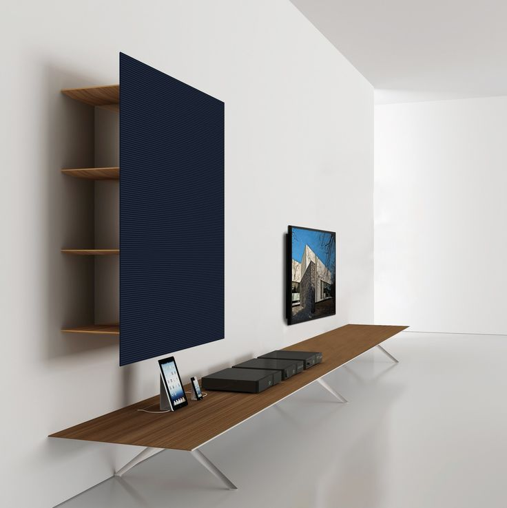 1000 ideas about ensemble meuble tv on pinterest for Meubles molteni