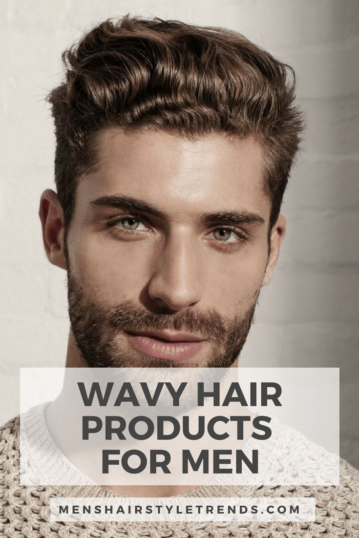 Best Hair Products For Men For All Hair Types 2020 Ultimate Guide Thick Wavy Hair Wavy Hair Men Thick Hair Styles