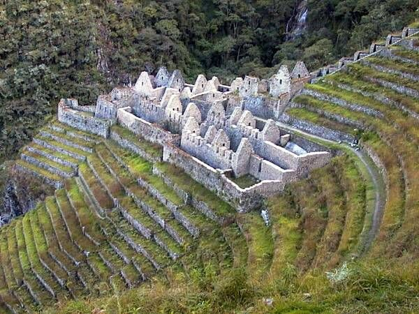 Agriculture in the incan empire essay