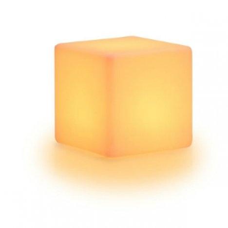 Glow Cube | Decorativ