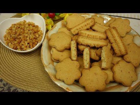 Ciastka ze Skwarkami | Rewelacyjne i Kruche Ciasteczka ze Skwarkami