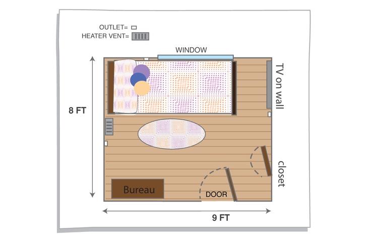 Best 25 Small Bedroom Arrangement Ideas On Pinterest Amazing Bedrooms Bedrooms Ideas For