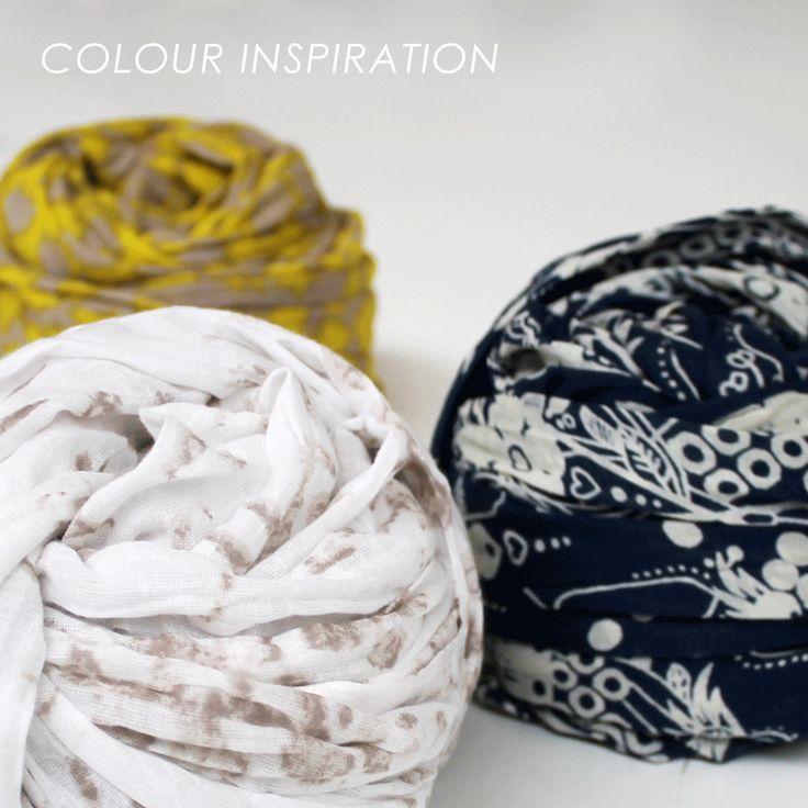 Summer 2014   Collection Colours. #blog #summerrange #fashion