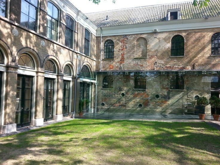 oud en nieuw Dordrecht s museum